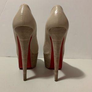 Christian Louboutin Shoes - Christian louboutin Jaime 160